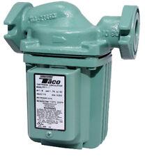 Taco 0011-Cast Iron
