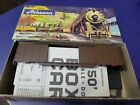 Athearn 50' Doubledoor Undecorated Box Car HO Kit