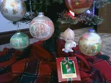 Hallmark Betsey Clark and Charmers Ornaments Collection