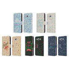 Cover e custodie modello Per Samsung Galaxy E5 in pelle per cellulari e palmari Samsung