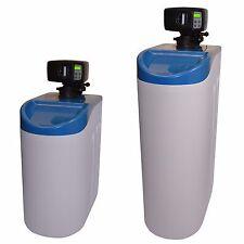 IWKE 1000 - 3000 Entkalkungsanlage Wasserenthärter Wasserenthärtungsanlage