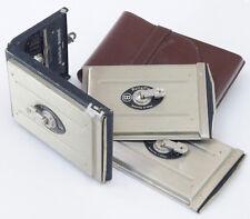 ROLLEIFLEX 6x9 Adattatore Film Taglio Set-ROLLEICORD