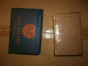 FORD LOTUS CORTINA MK2    NEW AC DELCO AIR FILTER A4847