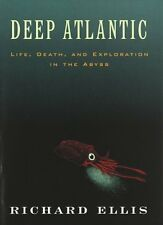 Deep Atlantic: Life, Death, and Exploration in the