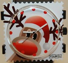 S.T.A.M.P.S. - x-mas Rudi 104129 Rudolph NEU Original verpackt  - STAMPS -