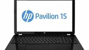 HP Pavilion 15-e028us, 15.6, AMD A6 (3.5GHZ) 4GB memory, 750GB HD