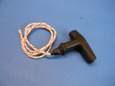 STIHL  CHAINSAW 036 MS360 044 MS440 MS441 046 ELASTO STARTER HANDLE WITH ROPE