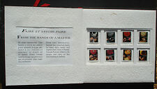 """Canada 1999: COMMEMORATIVE Stamp Collection """"From the Hands of a Master"""""""
