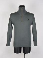 G-Star Cl Grade 1/2 Zip Men Sweater Size M, Genuine