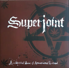 Superjoint Ritual ‎- A Lethal Dose Of American Hatred LP - Vinyl Album Record