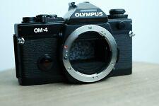 Reflex Olympus OM-4