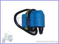 Ignition Coil & CDI UNIT 12V Electronic/Zündspule Zündung Lambretta,LML,Vespa PX