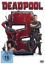 Marvel Deadpool 2 DVD FSK 16