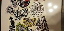 Gas Monkey. Sticker bundle, Vinyl Decal Fast N Loud. Gas Monkey Stickers 10off