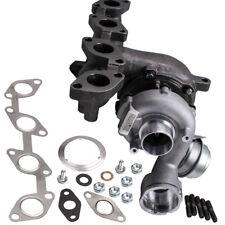 Turbo Turbocompresseur para AUDI A3 2.0 TDI 136 140 cv 724930-0001 7249302