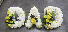 FRESH  FUNERAL FLOWERS DAD FREE DILIVERY IN TILBURY/GRAYS/THURROCK