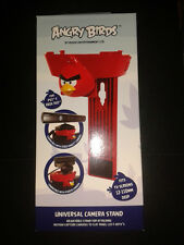 PLAYSTATION 3 and XBox 360 * ANGRY BIRDS  KINECT / EYE Camera TV or Wall Mount *