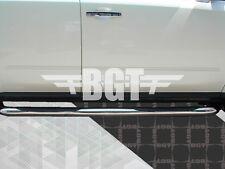 "BGT 2003-2008 MURANO 3"" SIDE STEP NERF BAR RUNNING BOARD S/S"
