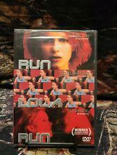 Run Lola Run (New Dvd)
