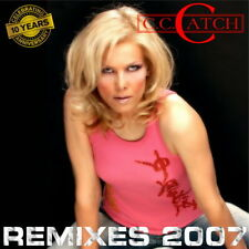 $YS098A - C.C. CATCH - Remixes 2007  /1CD  [MODERN TALKING]