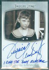 Twilight Zone 2019 (AI-15) Veronica Cartwright as Ann Inscrip Autograph Card b