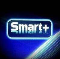 Smart+ Pour Recepteur Echosonic .euroview,vision Digiclass