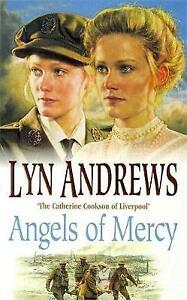 Angels of Mercy by Lyn Andrews, Hardback