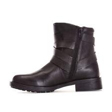 Vero Moda Womens Vilma Boots Black UK 7 EU 40 LN23 08 SALEw