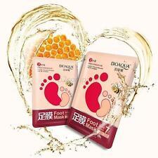Baby Foot Peeling White ning Renewal Mask Remove Anti Aging Dead Skin Cuticles