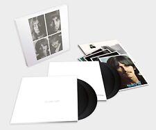 The Beatles The White Album Deluxe 180gram Vinyl 4LP