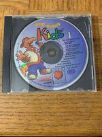 Sing A Long Kids CD