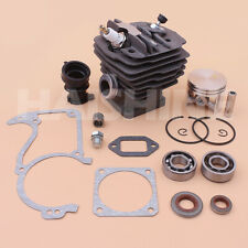 48mm Cylinder Piston Gasket Kit For Stihl MS360 036 PRO 034 AV/Super Chainsaws