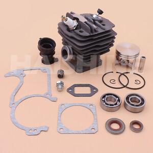 48mm Cylinder Piston Gasket Kit For Stihl MS360 036 PRO 034 AV/Super Chainsaws