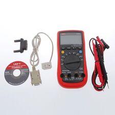 UNI-T UT61E AC DC Digital Modern Digital Multimeter Tester Meter Volt Ohm Frq