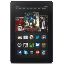 "Kindle Fire HDX 7"" HDX Display 32GB WiFi 3rd Generation"