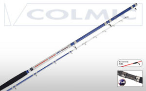 CANNA COLMIC ZENNON MEDIUM HEAVY BOLENTINO - MT 2,70 GR 100-500