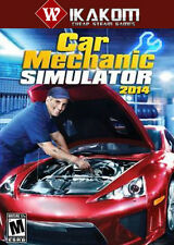 Car Mechanic Simulator 2014 Complete Edition Steam Digital Game **Fast Delivery!