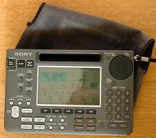 Sony ICF-SW55 Weltempfänger Mk 2 * Worldband Receiver