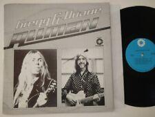 GREGG & DUANE ALLMAN LP 1973 SPRINGBOARD SPB-4046 1ST PRESS