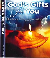 God's Gifts For You 3 Dvds - John Hagee - Sale Rare LowestPriceEver !