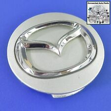 "Mazda 3 5 6 Miata CX7 CX9 RX8 WHEEL CENTER CAP OEM BBM2-37-190 2-1/4"" MA05"