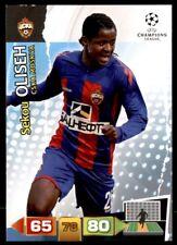 Panini Champions League 2011-2012 Adrenalyn XL Sekou Oliseh PFC CSKA Moskva