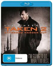 Taken 2 (Extended Harder Cut)