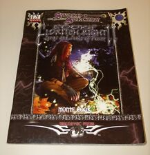 Book of Eldritch Might 2 : Songs and Souls of Power by Sword and Sorcery...