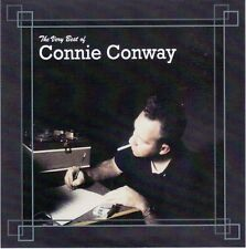Retro songs/demos CD by Arizona singer/writer CONNIE CONWAY 50's/60's Hazlewood