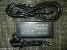 AC Adapter 12 Volt 3 Amp Kitchen Power Supply for Cabinet Counter LED Lighting