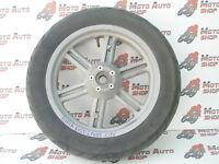 Ruota cerchio posteriore Aprilia Sportcity 125 200 carburatore