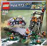 LEGO Agents Mission 2 Jagd im Sumpf (8632)  Neu & OVP