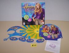 2007 Milton Bradley Hannah Montana Girl Talk Truth or Dare Game