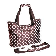Nappy Bag Diaper Nappy Travel Bag 43x17x31cm       B